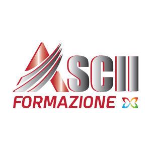 logo_scuola ascii formazione